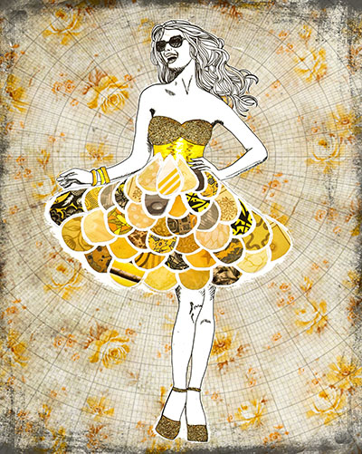 The-Yellow-DressThe-Yellow-Dress-by-Jennifer-Lee