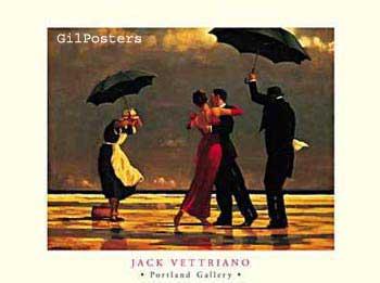 ווטריאנוחיבוק נשיקה זוג זוגיות טנגו סלו מסיבה שמלות ריקודים ריקוד סוער סקסי מחול לרקוד ביחד רומנטי רטרו מטריות