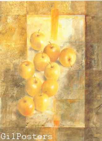 תפוחי זהבתמונות של פירות ירקות