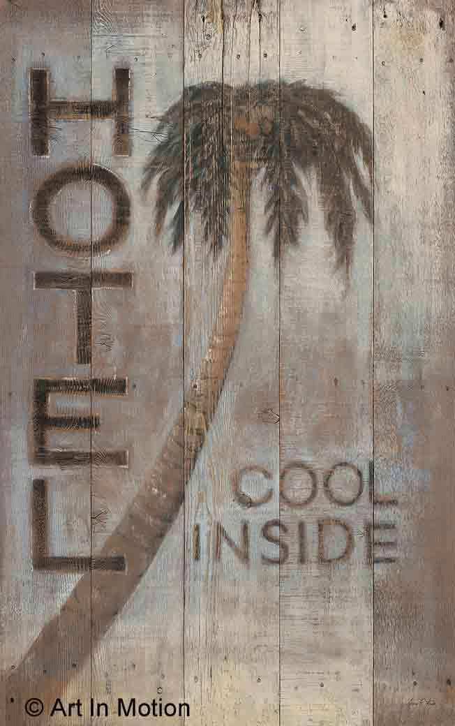 מלון הדקלכרזה חופשה חום גברי עץ