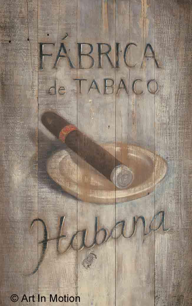טבקכרזה חופשה חום גברי עץ סיגר