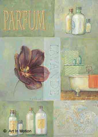 צבעוני בספאעיצוב אמבטיה מקלחת רומנטיקה
