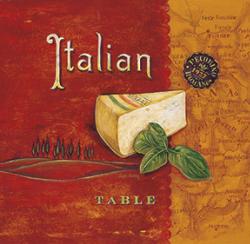 שולחן איטלקיתמונות של מזון  תמונות של פירות ירקות   מטבח, דקורטיבי , גבינה, בזיליקום, אדום, קטן