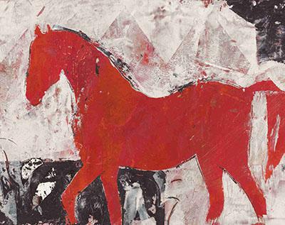 סוס סוס סוסים