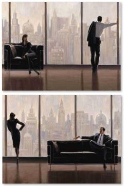 הוא והיא - היא והוא ניו יורק