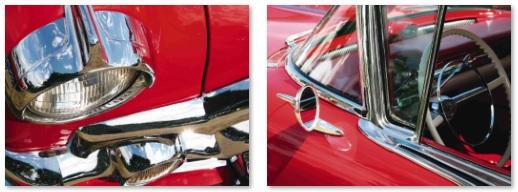 מכונית אדומהתמונות של מכוניות