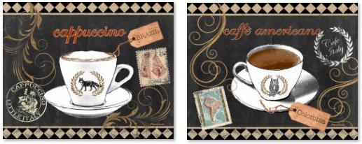 קפה - אמרקנו קפוצינוסט תמונות