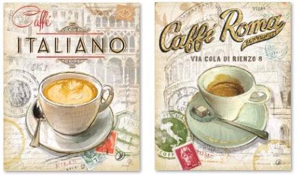 קפה איטלקי