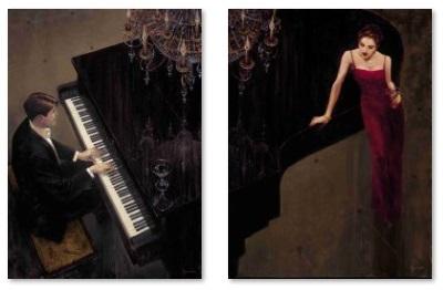 פסנתר שחורסט תמונות