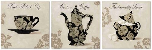 קפה - כלי הגשהתמונות של מזון