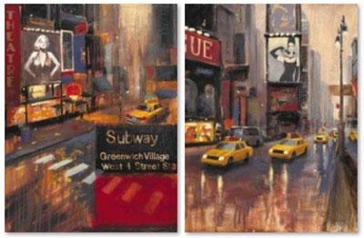 ניו יורק   New York Cityסט תמונות