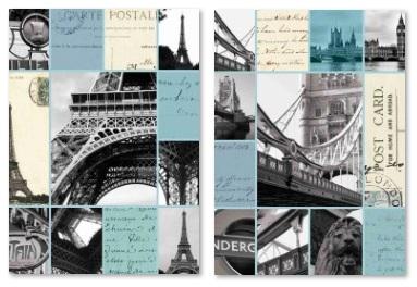 לונדון - פריז