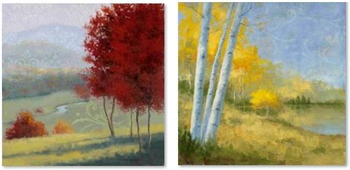 נוף טבעסט תמונות עצים
