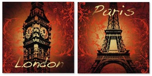 פריז - לונדוןסט תמונות