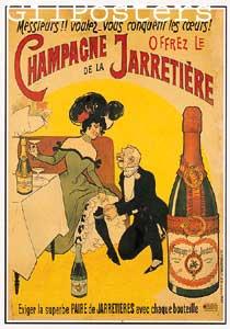 Champagne Jarreti?re