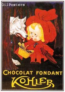 ONWY Kohler Chocolate