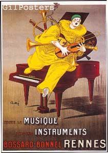 LOTTI Bossard Bonnel Instruments