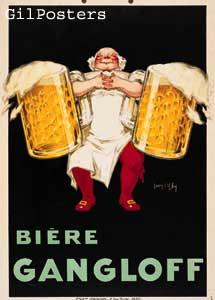 D'YLEN Gangloff beer