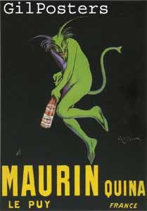 Maurin Quina CAPPIELLO