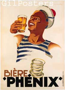 Phenix beer