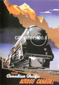 CT-50372-CR תמונות מטוסים רכבות