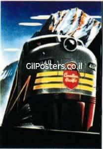 CT-50373-CR תמונות מטוסים רכבות