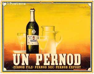 MARTON Un Pernod