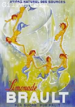 Brault Lemonade