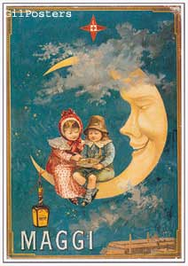 Maggi Moon Light