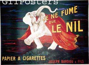 CAPPIELLO Je Ne Fumes Que Le Nil