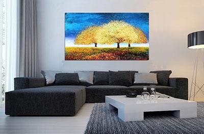 Dreaming-Trioפרויקטים  עצים