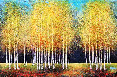 Golden-Groveיער