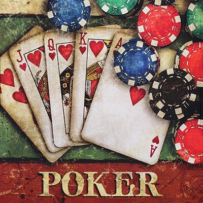 PokerPoker פוקר