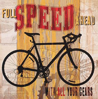 Full-Speed-Ahead