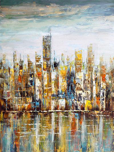 DowntownDowntown   ניו יורק