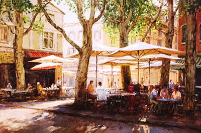 Summer-Provenceצרפת
