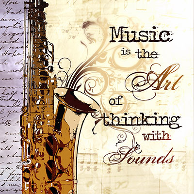 music is the airמוסיקה מוזיקה