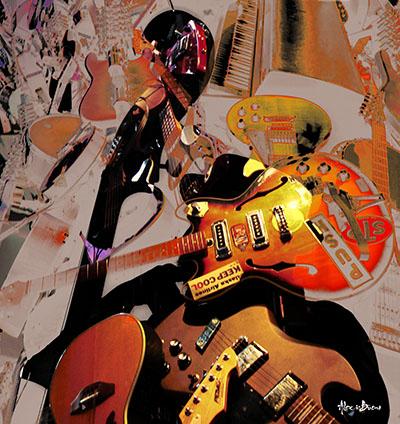The Color of Jazzמוסיקה מוזיקה