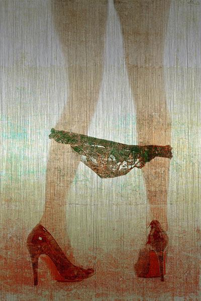 תחתונים מופשלים-Pants-Down