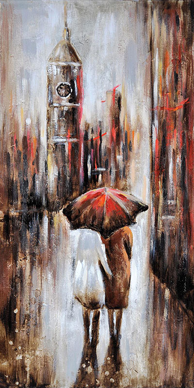 מטריות גשם