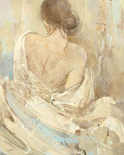 דמות-Abstract-Figure-Study Albena-Hristova