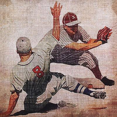 baseballVintage-Sports