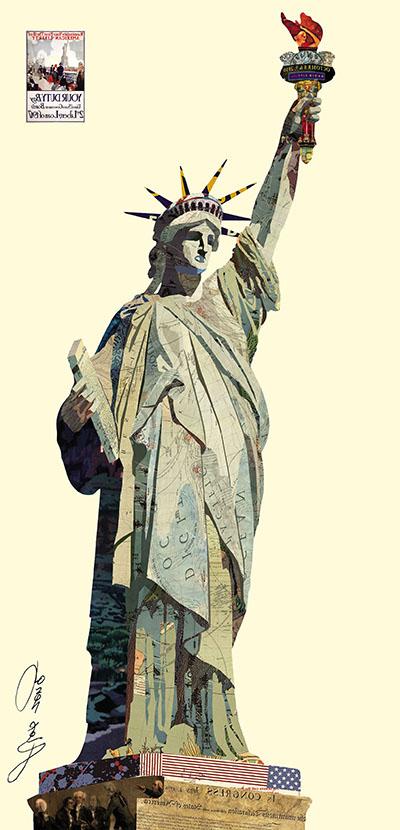 Lady-Liberty   ניו יורקLady-Liberty       ניו יורק