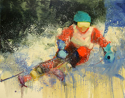 Ski   Racer Ski   Racer