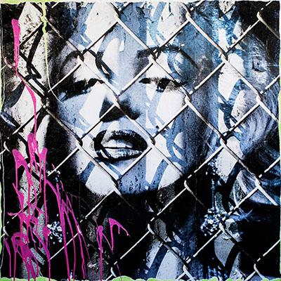מרילין מונרוTrapped_Marilyn  סרטים ישנים