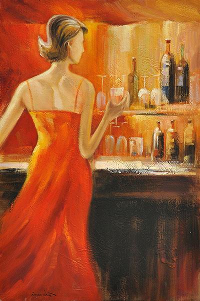 Ladys-Night Ladys-Night תמונות של יין תמונות של משקאות