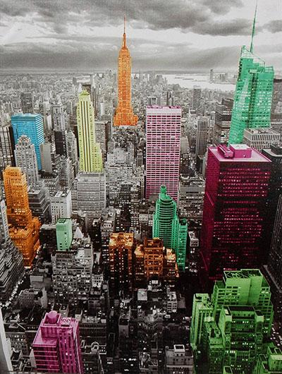 ניו יורק   New York City