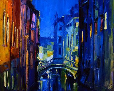 ונציה  -  Veniceונציה איטליה