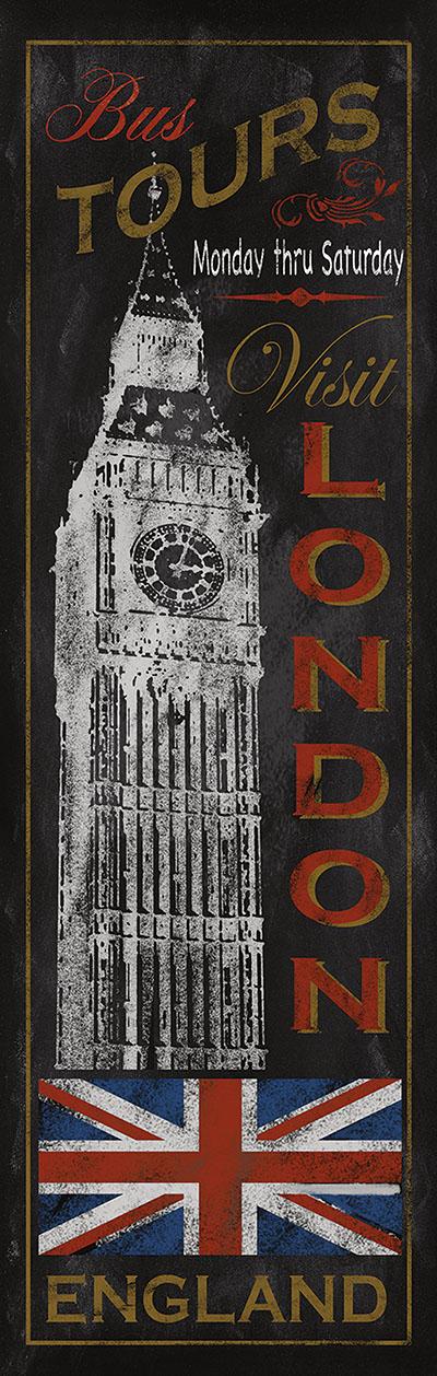 לונדוןנוף עירוני