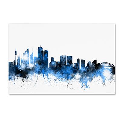 נוף עירונינוף עירוני    סידני אוסטרליה